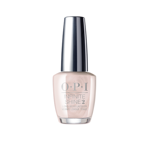 OPI INFINITE SHINE ALWAYS BARE FOR YOU COLLECTION - CHIFFON-D OF YOU - Nails Plus Depot
