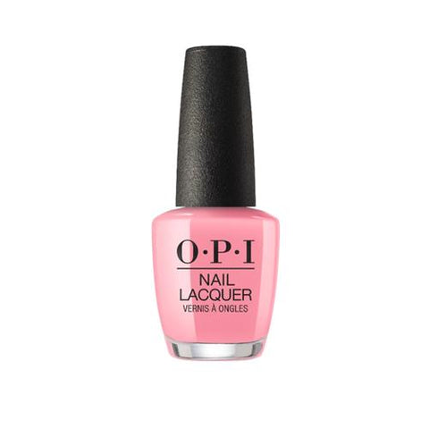OPI GREASE COLLECTION - PINK LADIES RULE THE SCHOOL 15 ML. - Nails Plus Depot