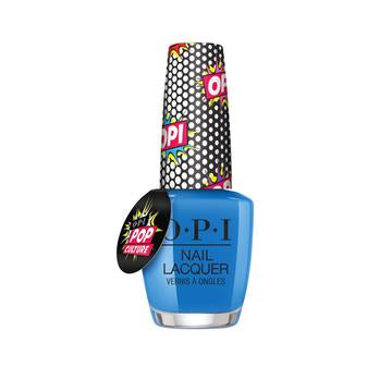 OPI POP CULTURE COLLECTION- DAYS OF POP 15 ML. - Nails Plus Depot