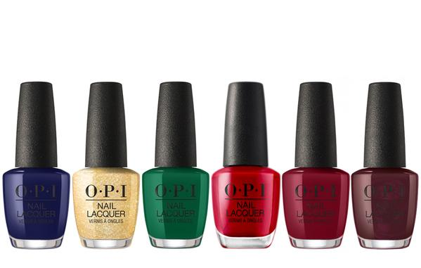 OPI THE NUTCRACKER COLLECTION HOLIDAY 2018 # 2 - Nails Plus Depot