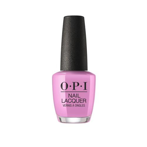OPI THE NUTCRACKER COLLECTION - LAVENDARE TO FIND COURAGE - Nails Plus Depot