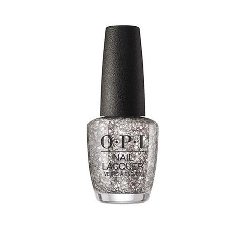 OPI THE NUTCRACKER COLLECTION - DREAMS ON A SILVER PLATTER - Nails Plus Depot
