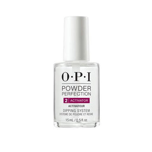 OPI  POWDER PERFECTION STEP 2  ACTIVATOR  0.5 OZ. - Nails Plus Depot