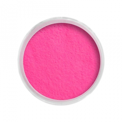 COLOR ACRYLIC POWDERS -PINK BUBBlE GUM 1/2 OZ. - Nails Plus Depot