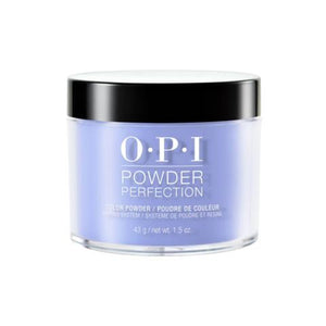 OPI POWDER PERFECTION YOU'RE SUCH A BUDAPEST COLOR POWDER 1.5 OZ. - Nails Plus Depot