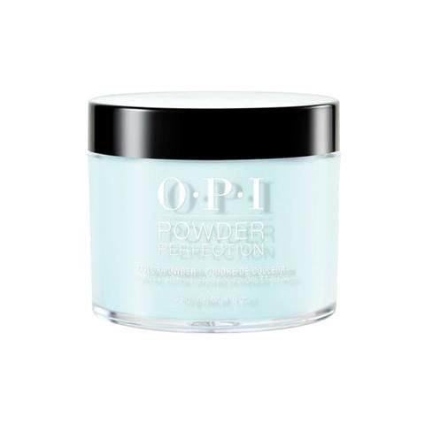 OPI POWDER PERFECTION GELATO ON MY MIND COLOR POWDER 1.5 OZ. - Nails Plus Depot