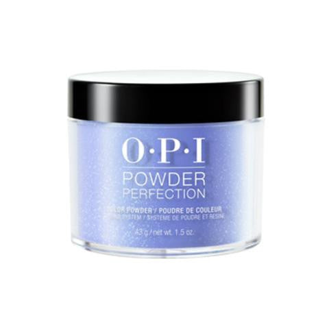 OPI POWDER PERFECTION SHOW US YOUR TIP! COLOR POWDER 1.5 OZ. - Nails Plus Depot
