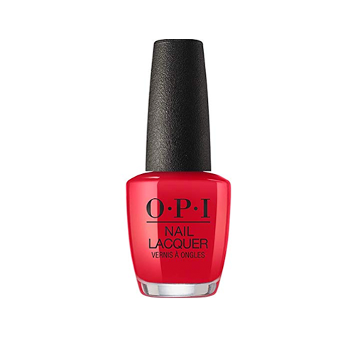 OPI SCOTLAND COLLECTION - RED HEADS AHEAD 15 ML. - Nails Plus Depot