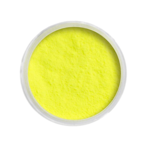 COLOR ACRYLIC POWDER- LEMON SHADE  1/2 OZ - Nails Plus Depot