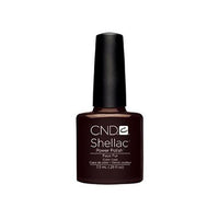 CND SHELLAC -  FAUX FUR  .25 OZ. - Nails Plus Depot