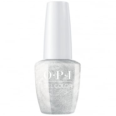 OPI GELCOLOR - HOLIDAY LOVE XOXO- ORNAMENT TO BE TOGETHER  7.5 ML. - Nails Plus Depot