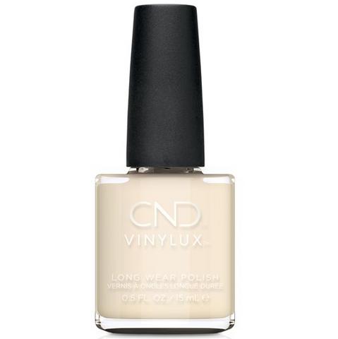 CND VINYLUX YES, I DO COLLECTION -VEILED  0.25 fl oz - Nails Plus Depot