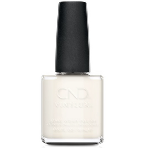 CND VINYLUX YES, I DO COLLECTION - WHITE WEDDING   0.25 fl oz - Nails Plus Depot - Professional Nail Supplies