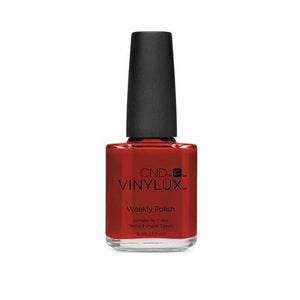 CND VINYLUX - BRICK KNIT  0.5 OZ. - Nails Plus Depot
