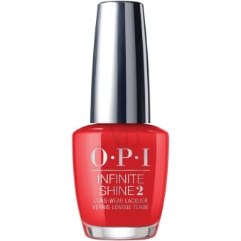 OPI INFINITE SHINE - HOLIDAY LOVE XOXO- MY WISH LIST IS YOU 15 ML. - Nails Plus Depot