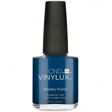 CND VINYLUX - GLACIAL ILLUSION THE COLLECTION - WINTER NIGHTS 0.5 OZ. - Nails Plus Depot