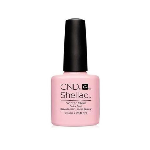 CND SHELLAC -WINTER GLOW  .25 OZ. - Nails Plus Depot - Professional Nail Supplies