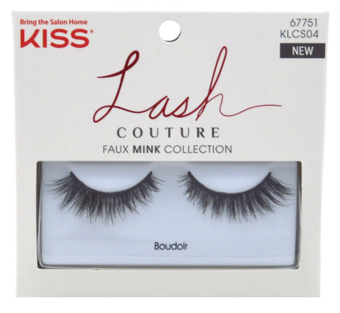 KISS LASH COUTURE - BOUDOIR - Nails Plus Depot