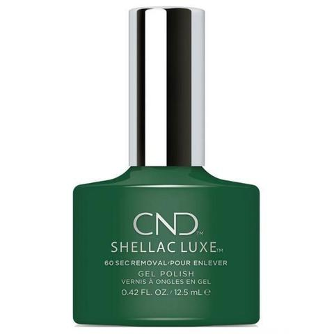 CND - Shellac Luxe Phantom 0.42 oz - Nails Plus Depot
