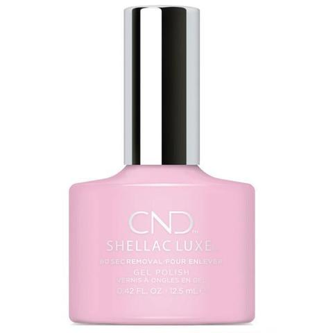 CND - Shellac Luxe Cake Pop 0.42 oz - Nails Plus Depot