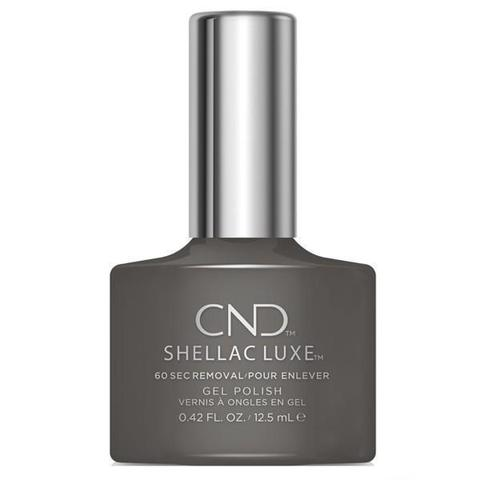 CND - Shellac Luxe Silhouette 0.42 oz - Nails Plus Depot