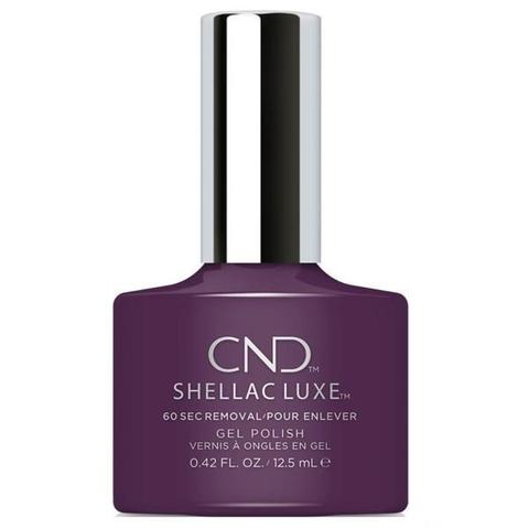 CND - Shellac Luxe Rock Royalty 0.42 oz - Nails Plus Depot
