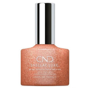 CND - Shellac Luxe Chandelier 0.42 oz - Nails Plus Depot