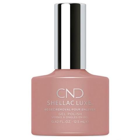 CND - Shellac Luxe Satin Pajamas 0.42 oz - Nails Plus Depot