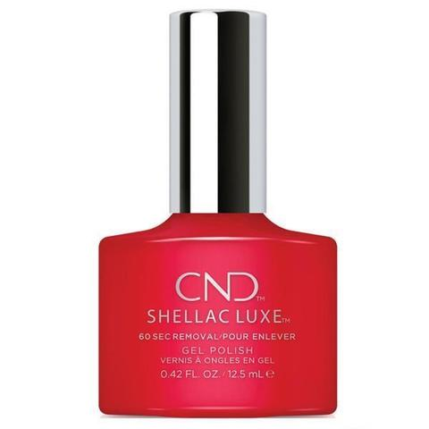 CND - Shellac Luxe Liberte 0.42 oz - Nails Plus Depot