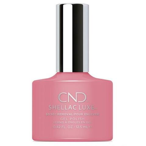 CND - Shellac Luxe Rose Bud 0.42 oz - Nails Plus Depot