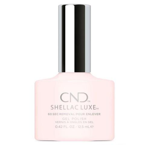 CND - Shellac Luxe Satin Slippers 0.42 oz - Nails Plus Depot