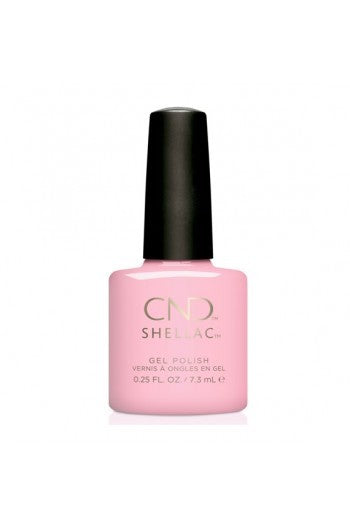 CND SHELLAC CHIC SHOCK - CANDIED  0.25 ML. - Nails Plus Depot