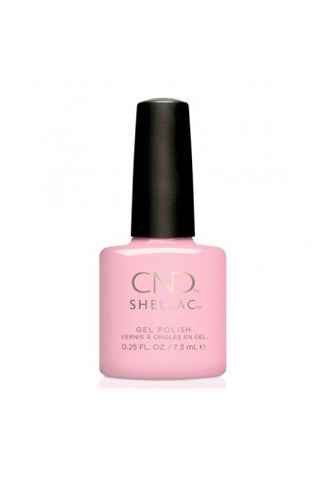 CND SHELLAC CHIC SHOCK - CANDIED  0.25 ML. - Nails Plus Depot - Professional Nail Supplies