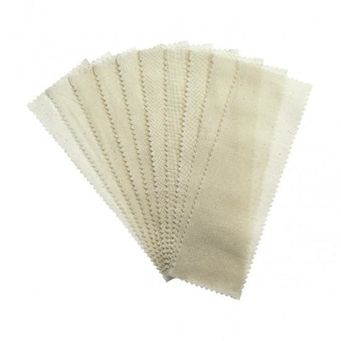 LARGE MUSLIN EPILATING STRIPS - Nails Plus Depot