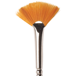 KOLINSKY FAN BRUSH - Nails Plus Depot