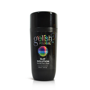 GELISH POLYGEL SLIP SOLUTION 4OZ - Nails Plus Depot