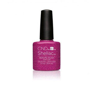 CND SHELLAC - BUTTERFLY QUEEN .25 OZ. - Nails Plus Depot