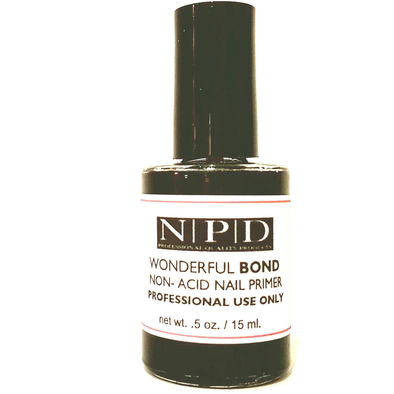 PROTEIN BOND (NON-ACID PRIMER) .5 OZ. (15ML.) - Nails Plus Depot