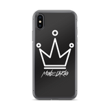 CROWN iPhone Case (All iPhones)