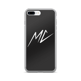 M.C. iPhone Case (All iPhones)