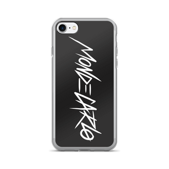 MONDECARLO iPhone Case (All iPhones)