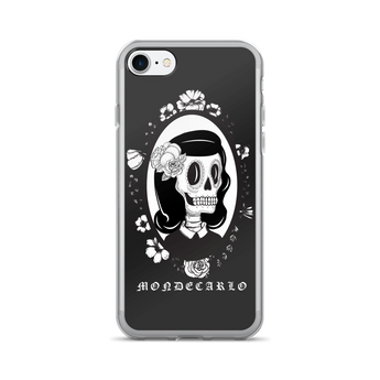 SWEET DEATH iPhone Case (All iPhones)