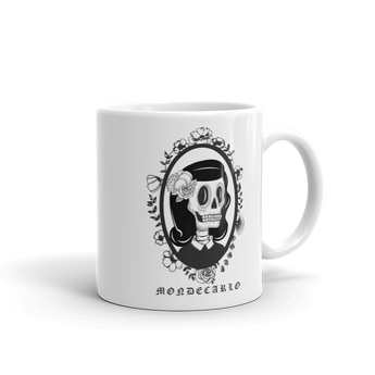 SWEET DEATH Coffee Mug