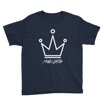 CROWN Boy Tee