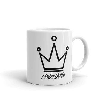 CROWN Coffee Mug