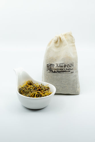 Herbal Post Birth Bath Soak