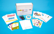 Free Bookmaking Kit from Cartoon Network and 826 National