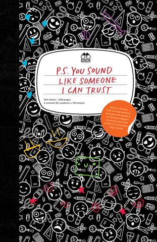 P.S. You Sound Like Someone I Can Trust (826CHI)