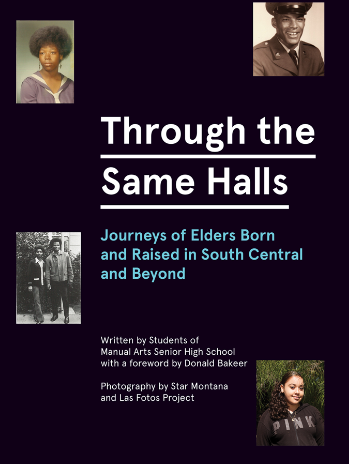 Through the Same Halls: Journeys of Elders Born and Raised in South Central and Beyond (826LA)