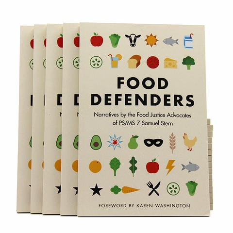 Food Defenders (826NYC)